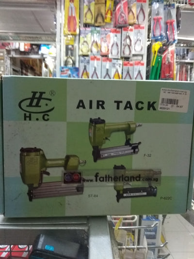 ' HC ' AIR TACKER NO. F 32