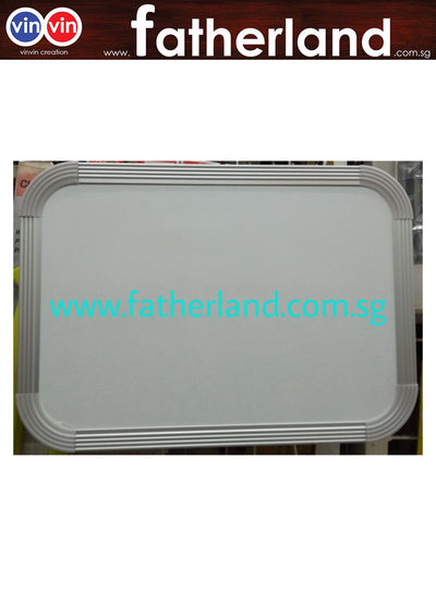 Magnetic White Board without holder