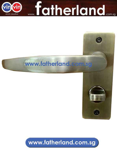 POSSE Entrance Lever Handle (For Toilet Door)
