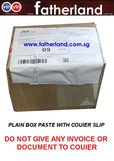 DELIVERY SERVICE  ( $10 SMALL PARCEL PASTE WITH PICKUP SLIP 2 to 4 working days )