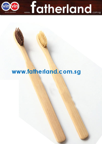 WOODEN TOOTH BRUSH