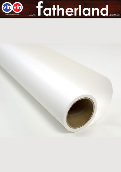 White Synthetic Paper