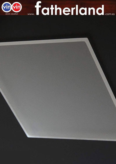 PL422 BARLEY ACRYLIC SHEET 5MM