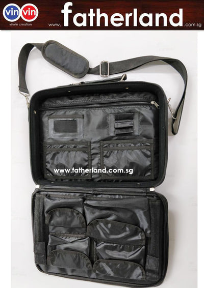 INSPECTION LAPTOP BAG WITH TOOLS POCKET