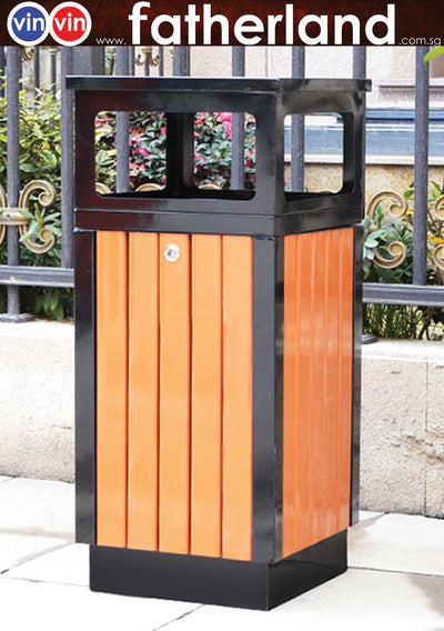 VINVIN PS Outdoor Bin VIN-W-02