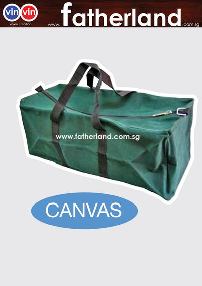 "CANVAS BAG 12"" with 5KG WEIGHT"