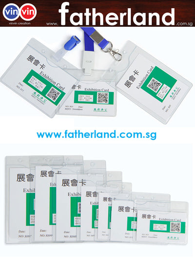 EXHIBITION ID  HOLDER PORTRAIT ( FIRM )_