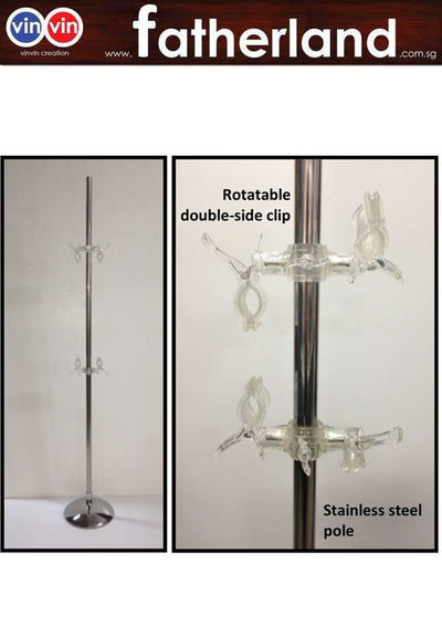 Stainless Steel EC Series