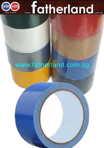 Cloth Tape 48mm x 7 meter