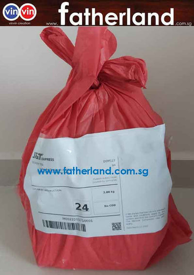 DELIVERY SERVICE  ( $15 SMALL PARCEL PASTE WITH PICKUP SLIP 2 to 4 working days )