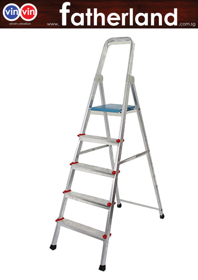 Aluminium A Ladder ( Family Series )