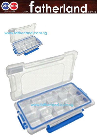 Plastic Organizer with 15 Compartments, g230