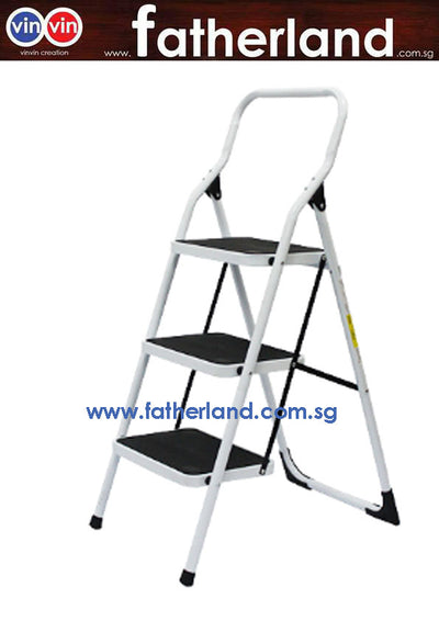 GAP LADDER 3 STEP ( VINVIN OFFICE LADDER )