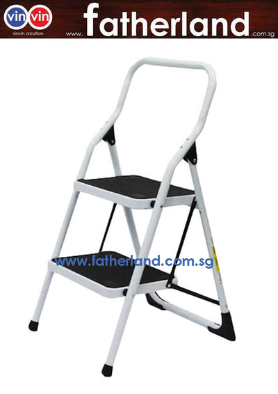 GAP LADDER 2 STEP ( OFFICE LADDER )