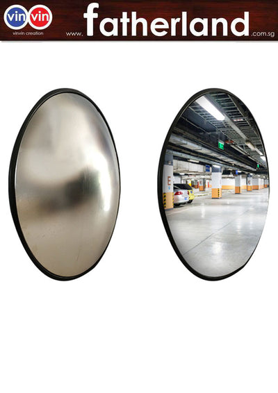 CONVEX MIRROR 600MM MODEL : VIN-PC-M600