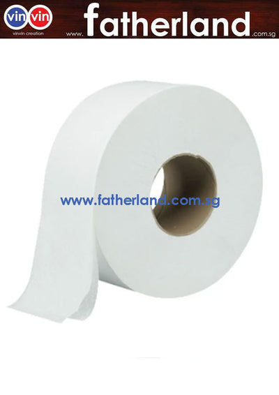 Jumbo Toilet Roll 600G 16 rolls /bag