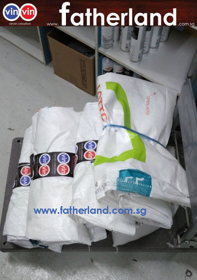 SANDBAG 5KG with PVC Bag