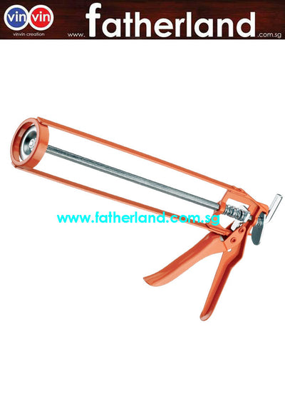 Heavy Duty Silicone Caulking Gun