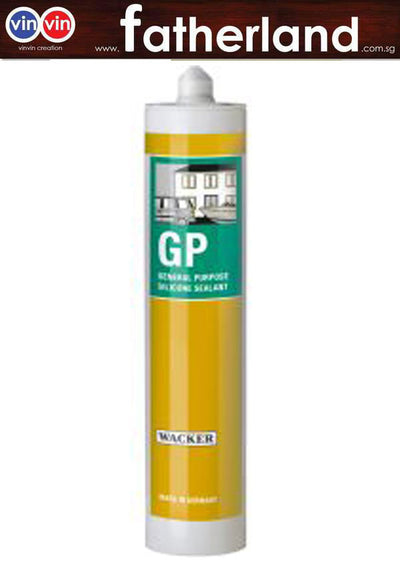 WACKER GP - GENERAL PURPOSE SILICONE
