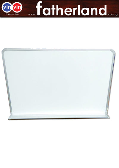 Magnetic White Board Custom Made size