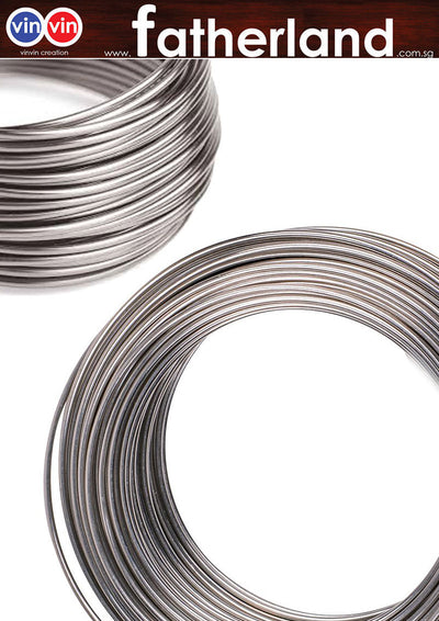 Stainless Steel wire 0.9mm x 7 m