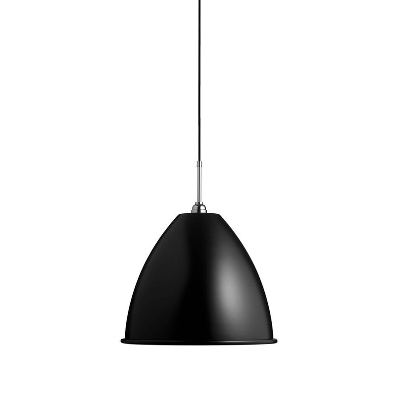 BL9 Pendant Light Black