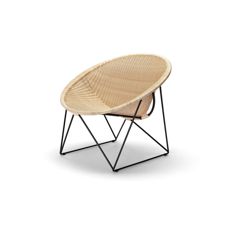 C317 Chair Natural - Outdoor