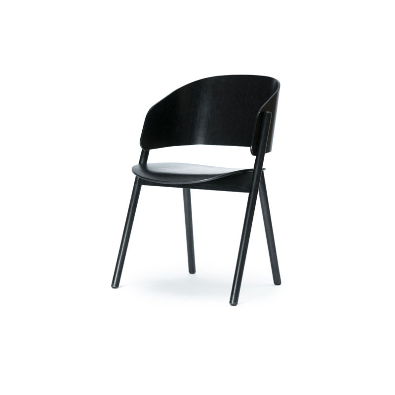 Chameleon Chair Black