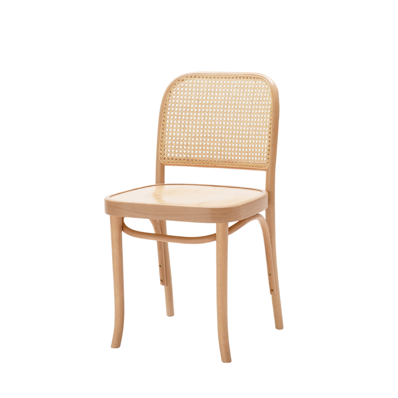 Hoffmann Side Chair Ply Seat