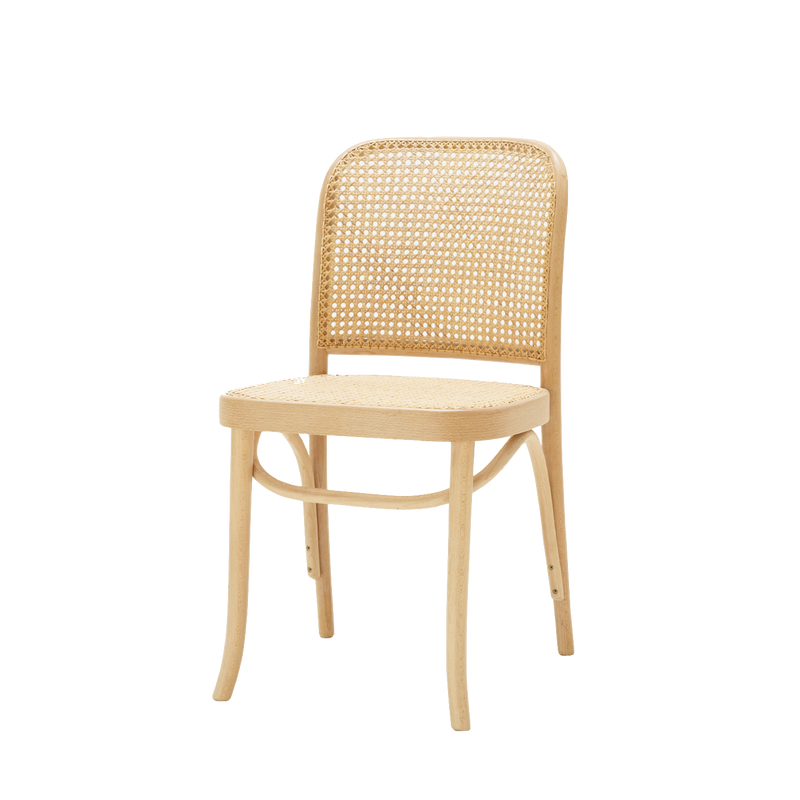 Hoffmann Chair Cane Seat - Hand Stitched