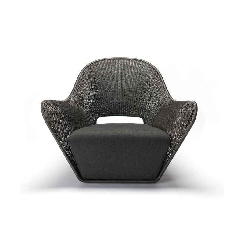 Manta Chair - Charcoal