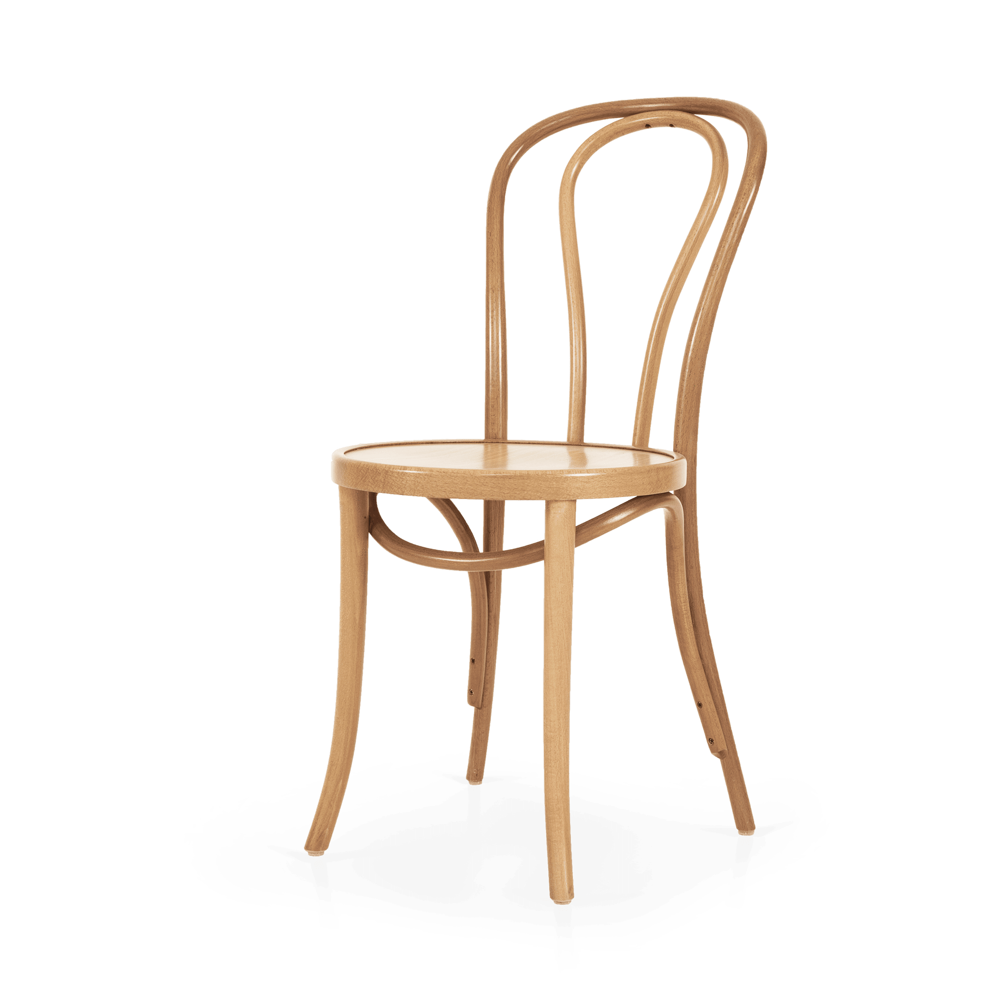 No18 Chair Raw