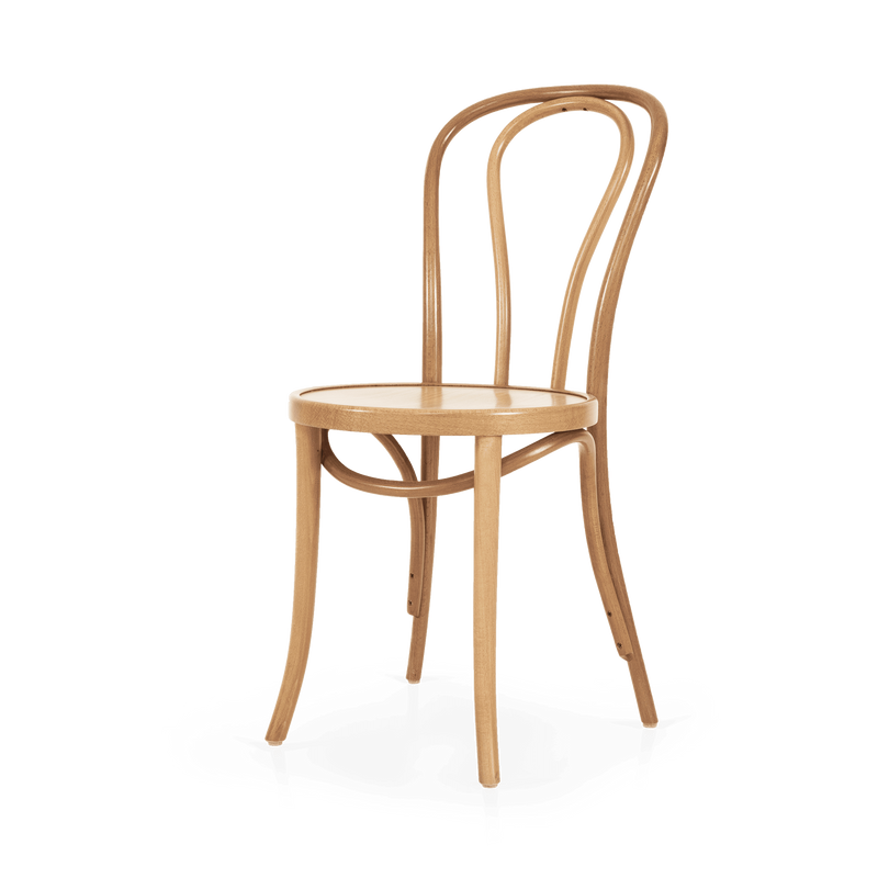 No.18 Chair Raw