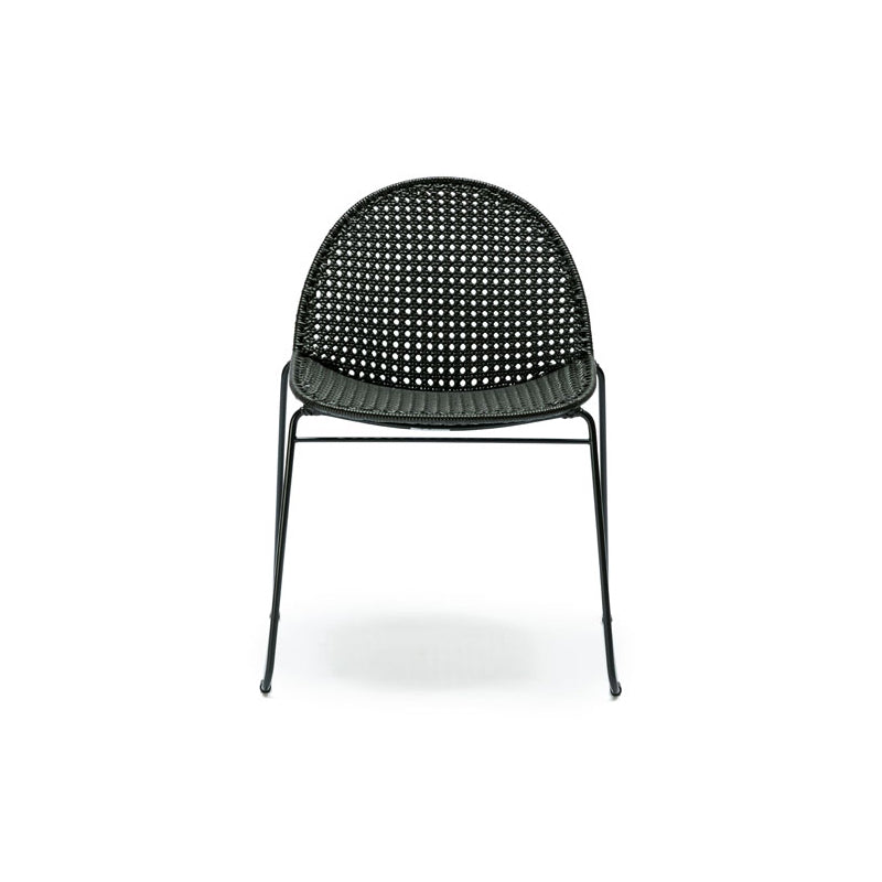 Reef Dining Chair - Black