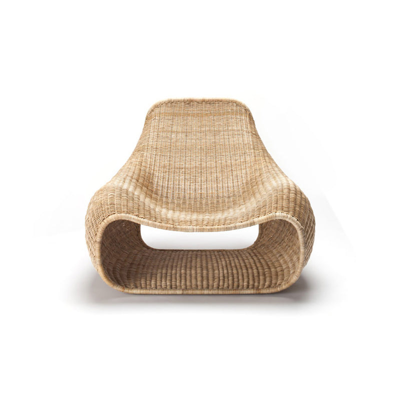 Snug Chair - Natural