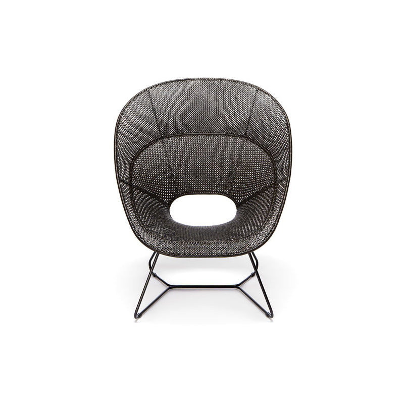 Tornaux Chair - Black