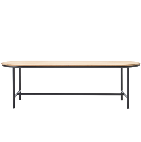 Contour Dining Table