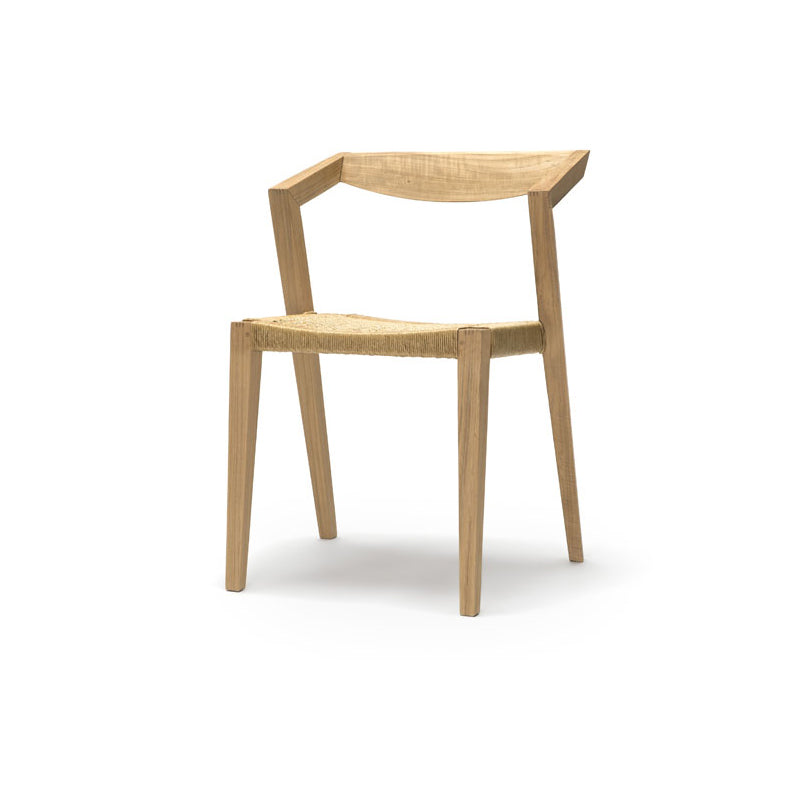 Urban Loom Dining Chair - Natural