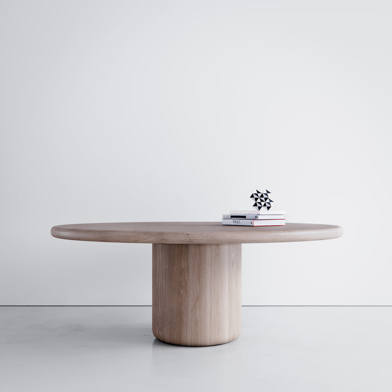 Tonde Table