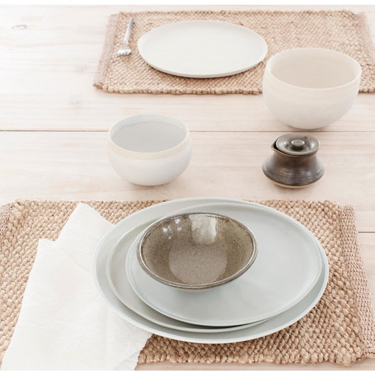 Willow Weave Placemats Rectangle