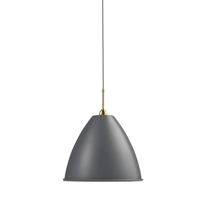 BL9 Pendant Light Grey