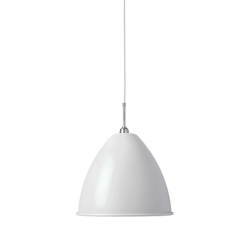 BL9 Pendant Light White