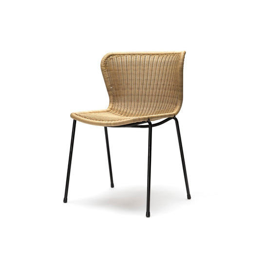 C603 Outdoor/Indoor Dining Chair