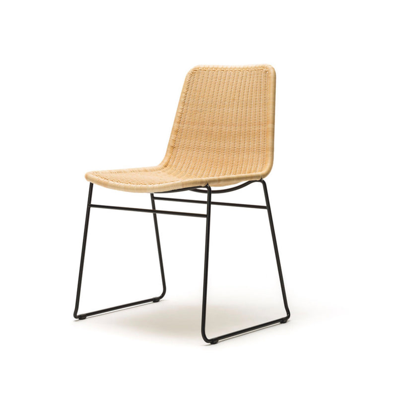 C607 Chair Natural