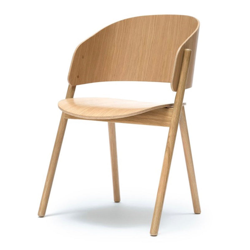 Chameleon Chair Natural