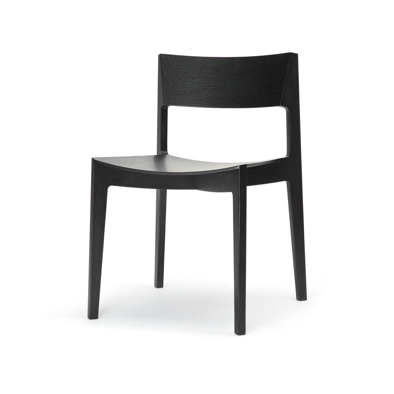 Elementary Chair Black