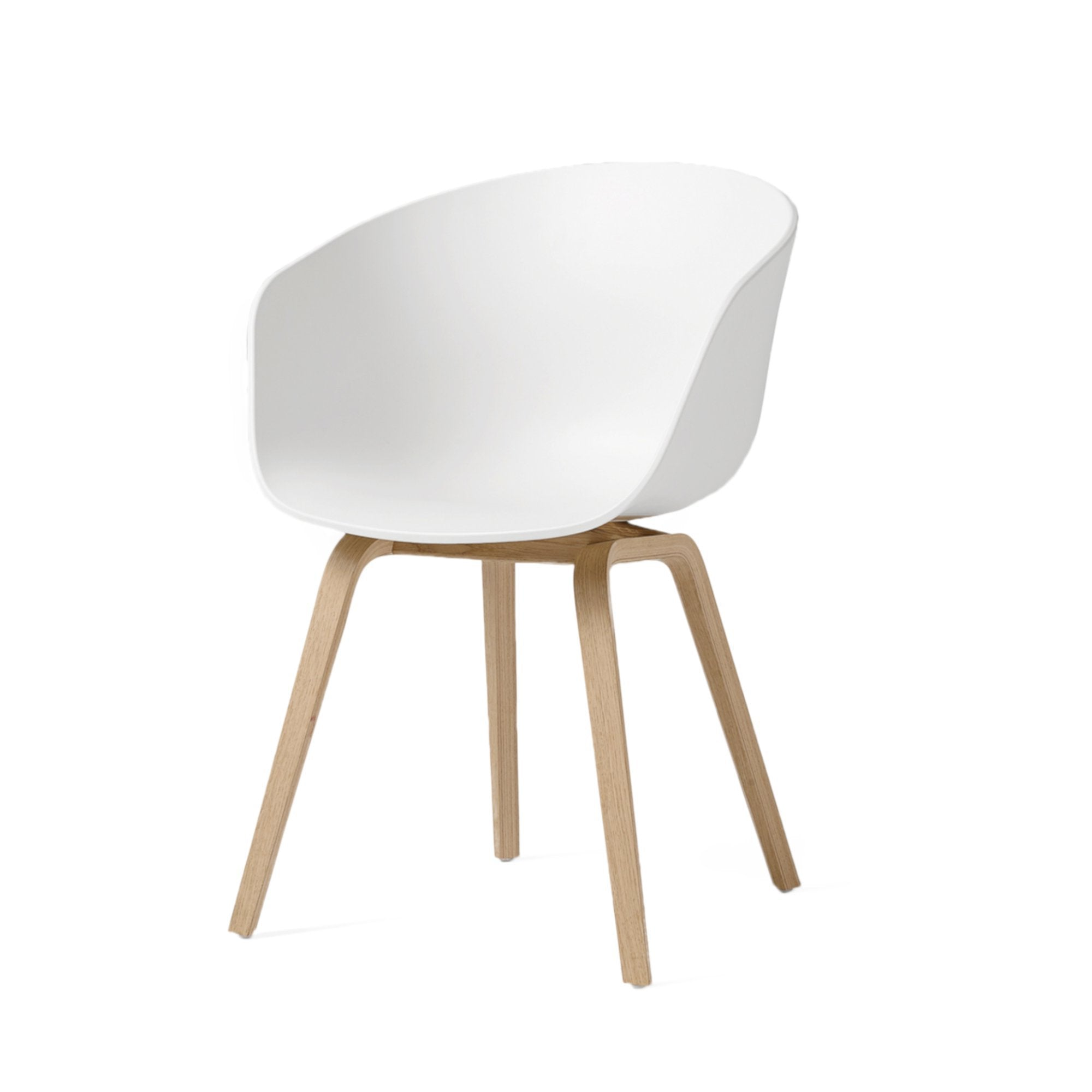 Hay About A Chair AAC22 White