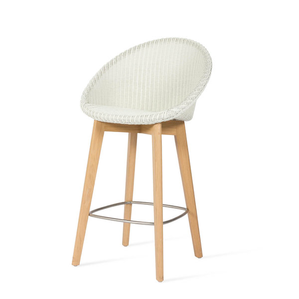 Joe Oak Stool