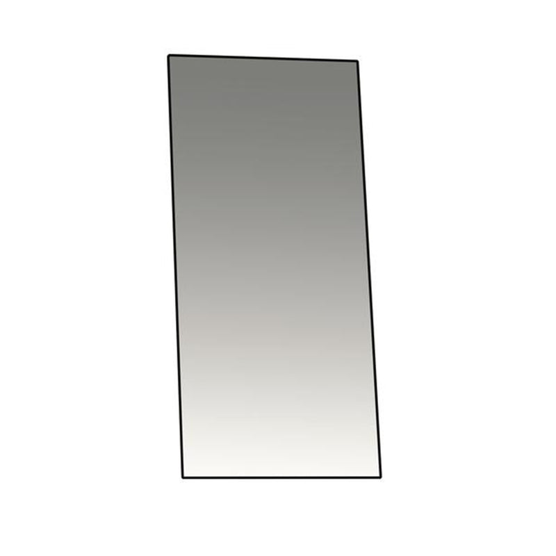 Steel Frame Mirror Without Gap