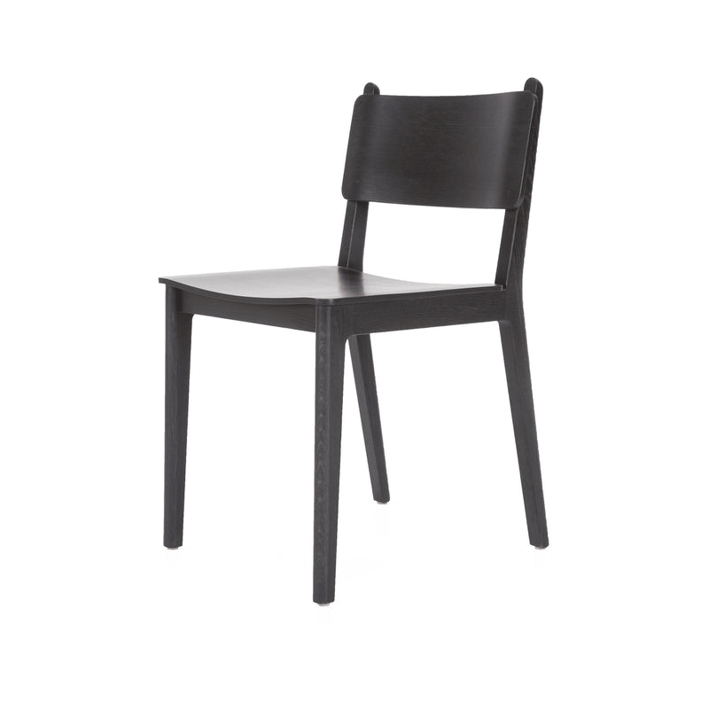 Peggy Chair Black